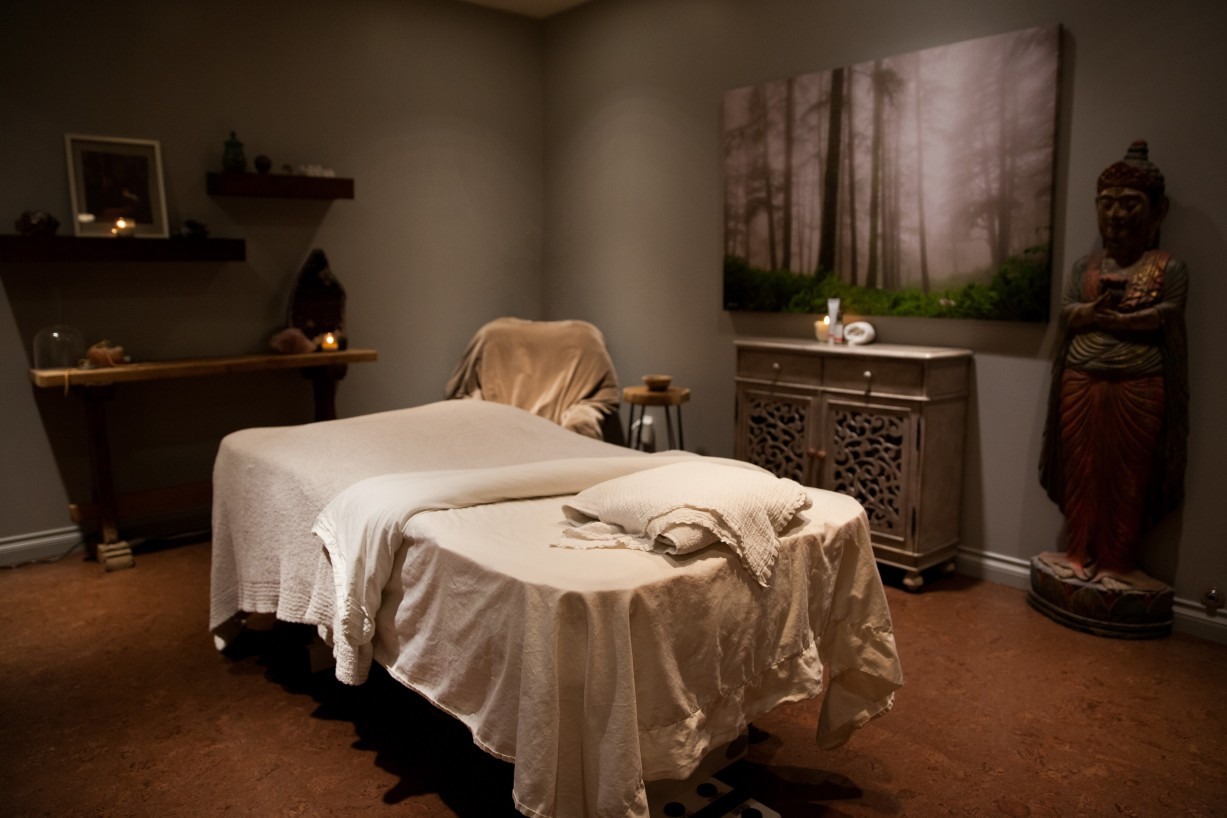 One of our top picks for best facials in Edmonton.