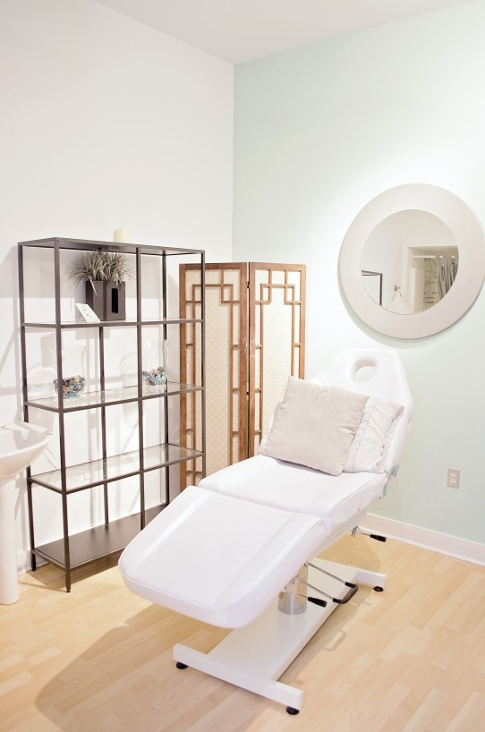 One of our top picks for best facials in Halifax.
