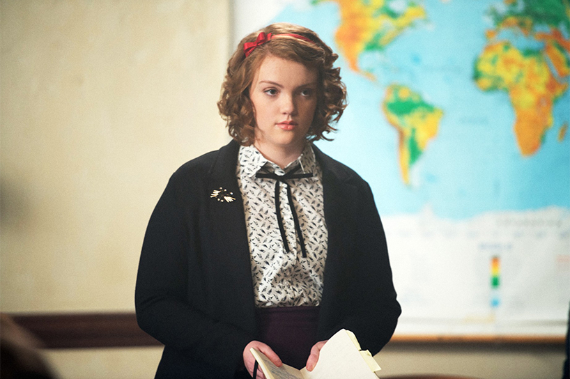 Shannon Purser (a.k.a. Barb) Talks Stranger Things, Riverdale and her Emmy Nom