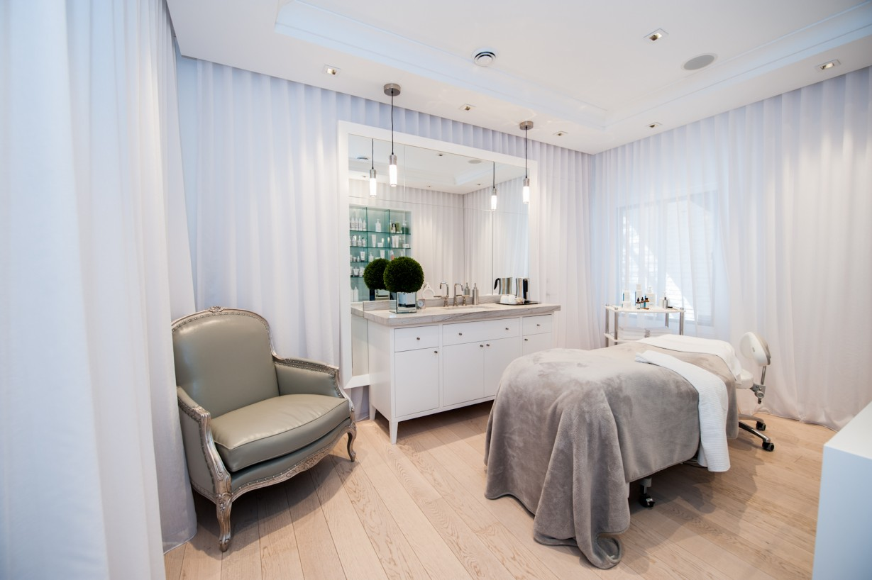 One of our top picks for best facials in Montreal.