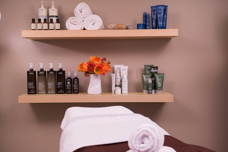 One of our top picks for best facials in Ottawa.
