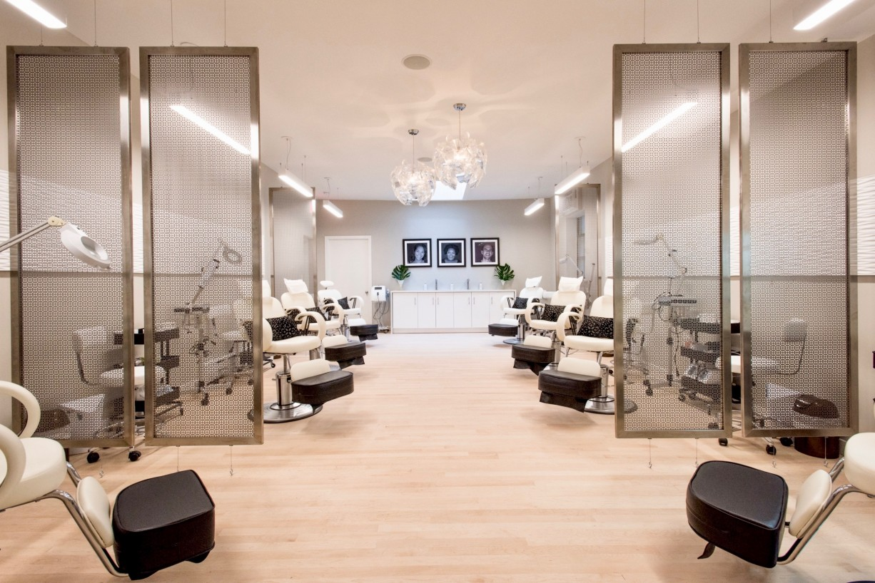 One of our top picks for best facials in Toronto.