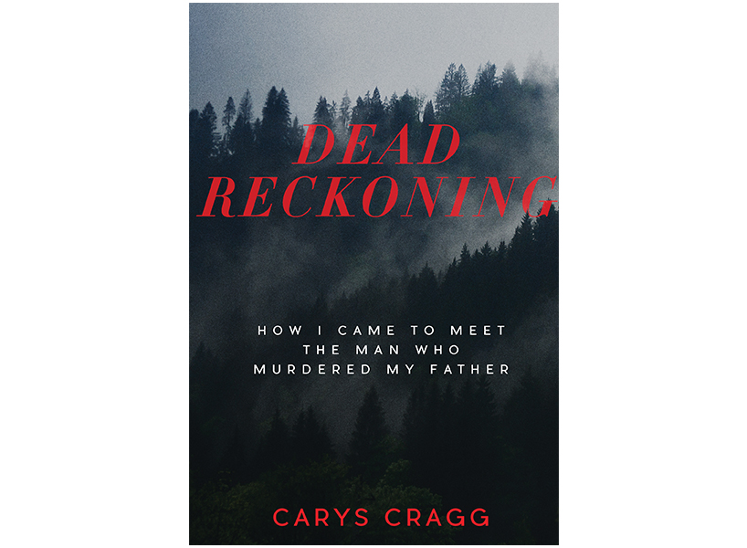 The cover of book Dead Reckoning