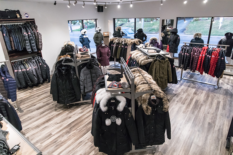 All the best places for winter jackets across Canada