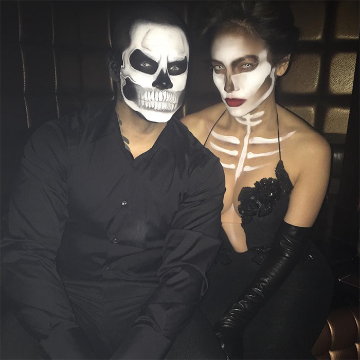 Celeb Couple Halloween Costumes To Inspire Your Outfit