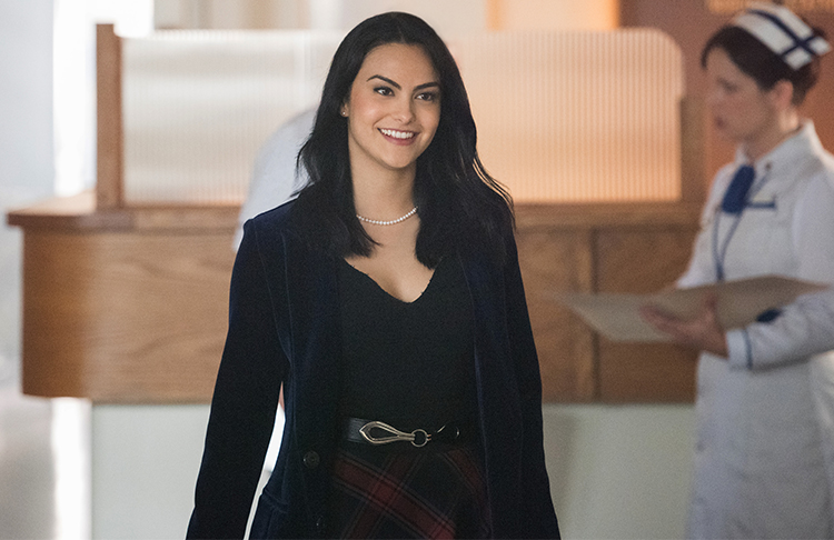 Riverdale Fashion Shop Dupes Of Your Fave Riverdale Stars Looks