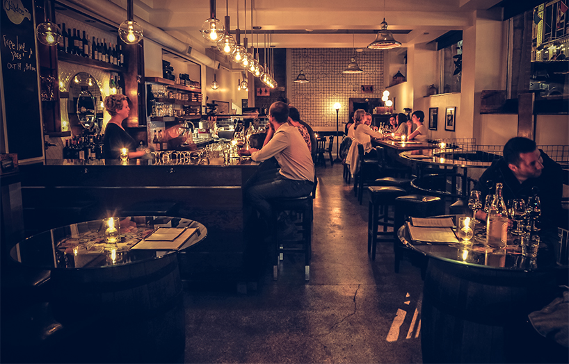 All the best wine bars in Halifax