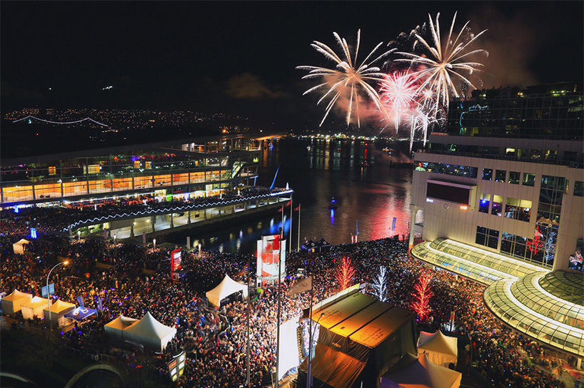 All the best places to ring in the New Year in Vancouver