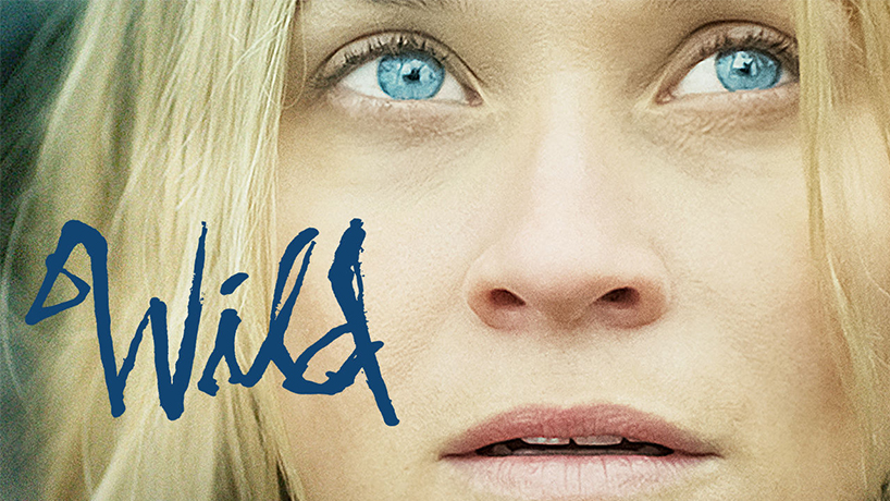 Reese Witherspoon in the film Wild