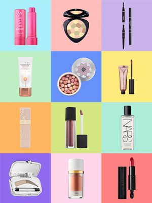 These are the best beauty products 2017 brought us