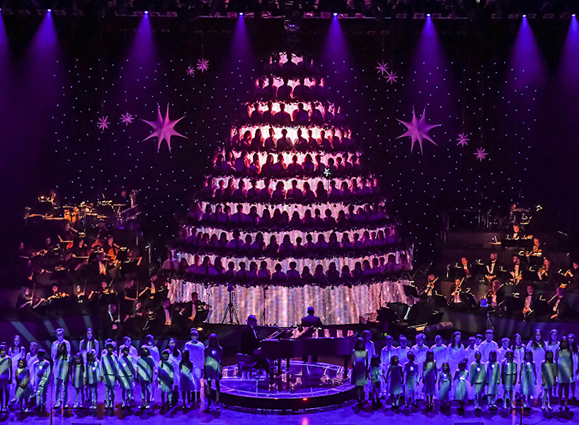 The Best Christmas Events And Activities In Canada