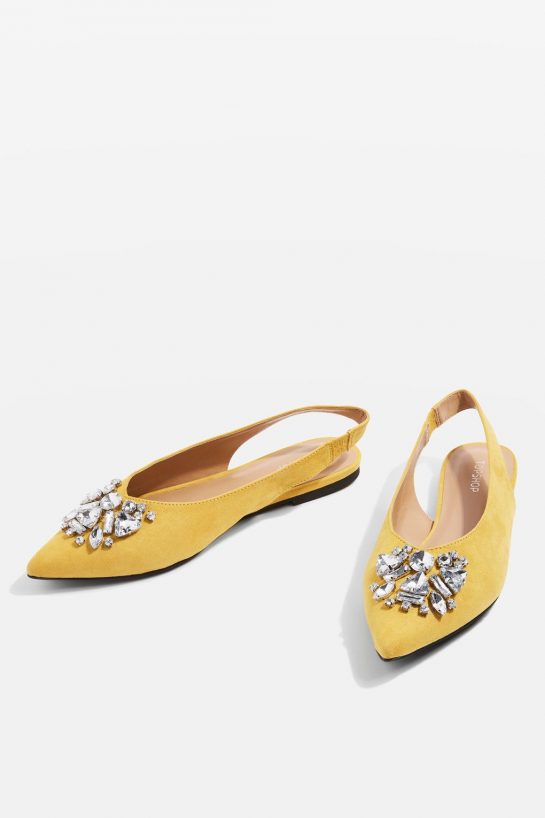 "<p>AVA Gem Slingback Shoes, $44, <em><a href=""http://www.topshop.com/en/tsuk/product/shoes-430/flats-459/ava-gem-slingback-shoes-6752550?bi=80&ps=20"" target=""_blank"" rel=""noopener"">topshop.com</a></em></p>"