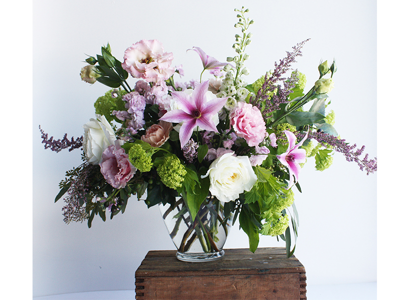 Toronto's Crown Flora Studio is one of the best florist Canada