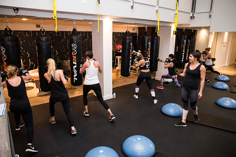 Bolo Love Inc. in Toronto is one of the best fitness classes in Canada