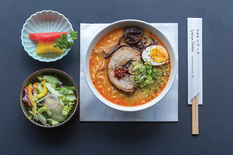 Winnipeg's Izakaya Edokko is one of the best ramen restaurants in Canada