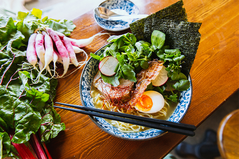 Vancouver's Harvest Union is one of the best ramen restaurants in Canada