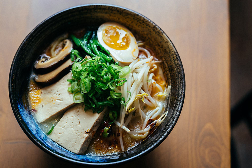 Montreal's Tsukuyomi is one of the best ramen restaurants in Canada