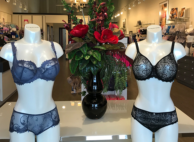 St. John's Le Boudoir is one of the best lingerie shops across Canada