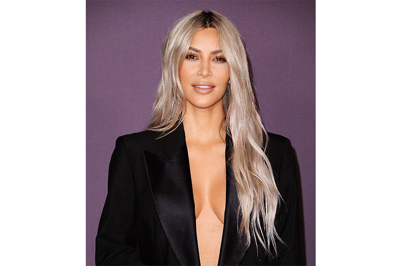 kim kardashian shares list of enemies for valentines day
