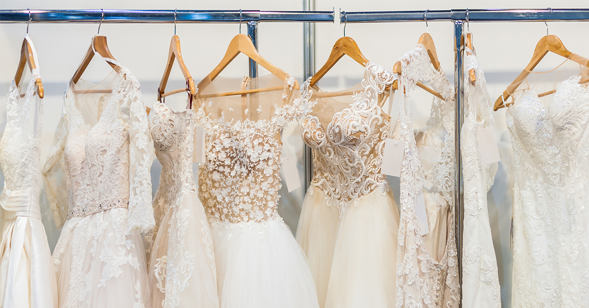 The Best Bridal Shops From All Across Canada - FLARE