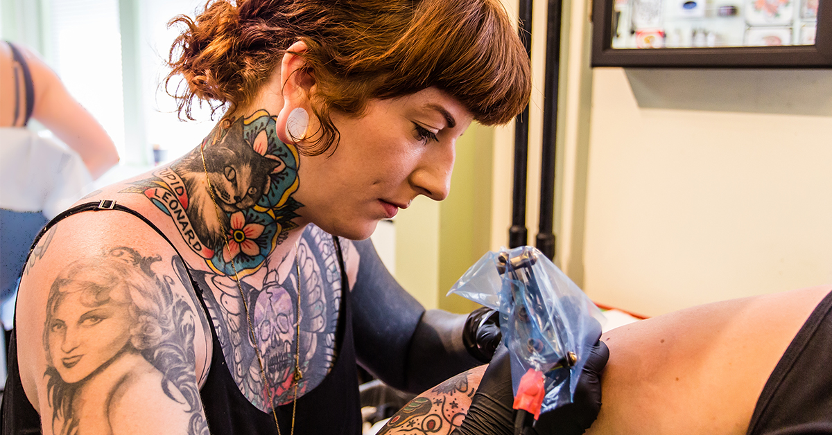 3e62c414e4f8f Get Inked At The Best Tattoo Parlours Across Canada - FLARE