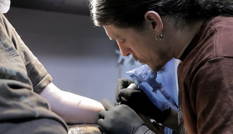 Ottawa's The Ink Spot is one of the best tattoo parlour in Canada