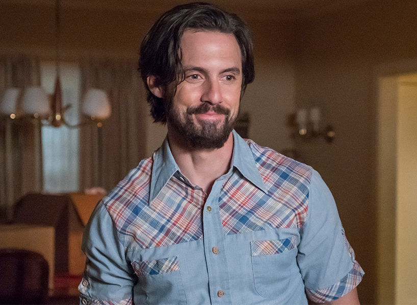 This Is Us finale trailer: Milo Ventimiglia as Jack Pearson on This Is Us