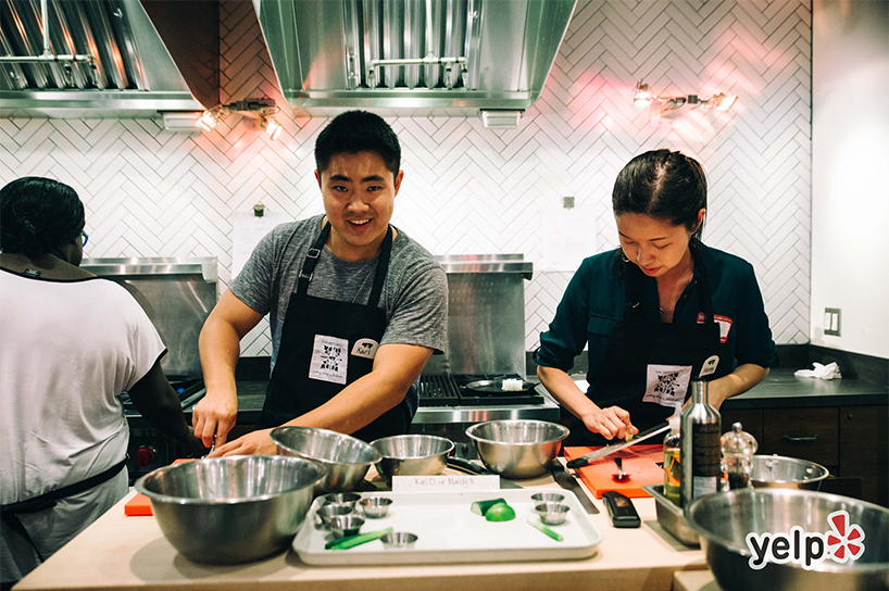 Vancouver's Dirty Apron is one of the best cooking classes across Canada