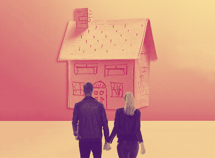 Why You Need A Cohabitation Agreement When Buying Shared Property