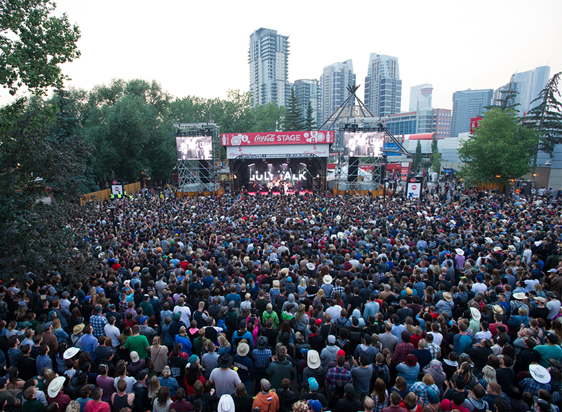 Music Festivals Canada 2018 Every Event Across The