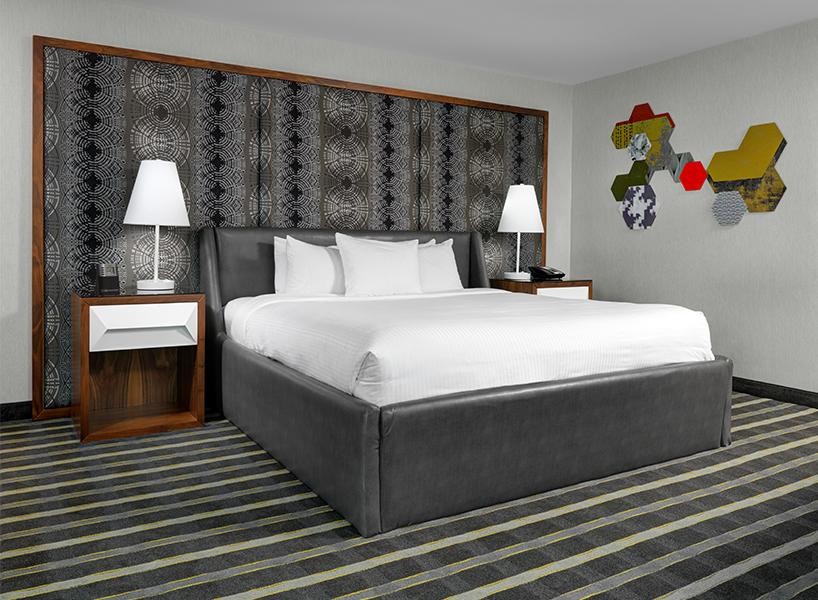Calgary's Hotel Arts is one of the best staycation hotels in Canada