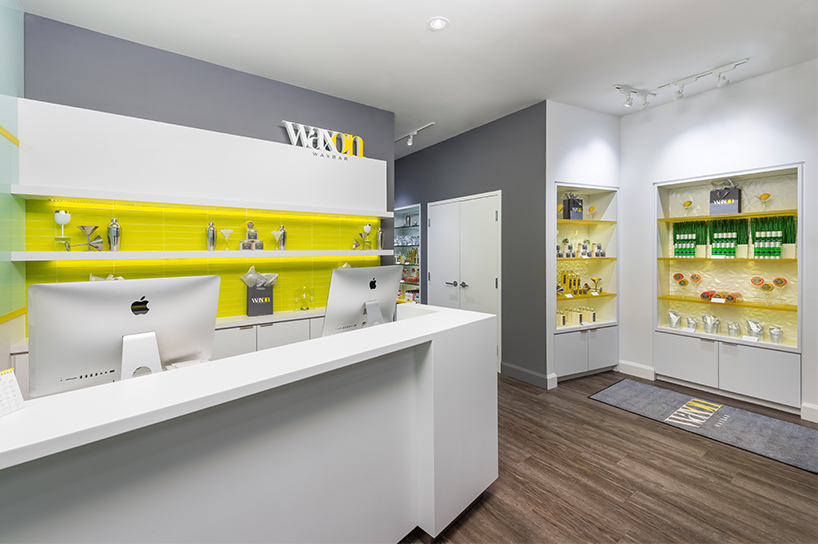 Halifax's Waxon Wax Bar is one of the best places for a bikini wax in Canada