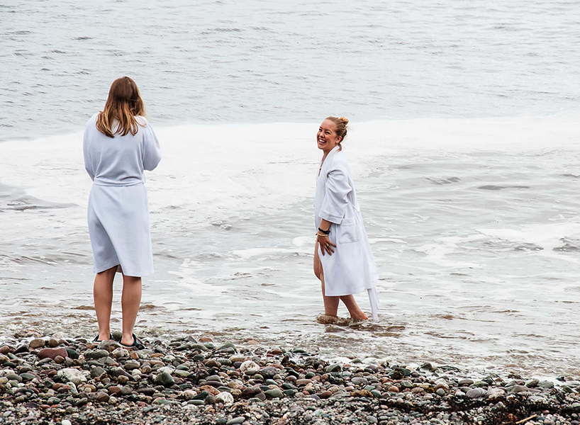 New Brunswick's Chance Harbour Nature Spa is one of the best destination spas in Canada