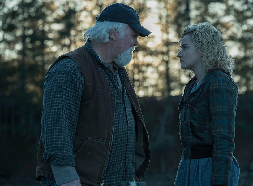 Netflix Canada August 2018: A scene from Ozark
