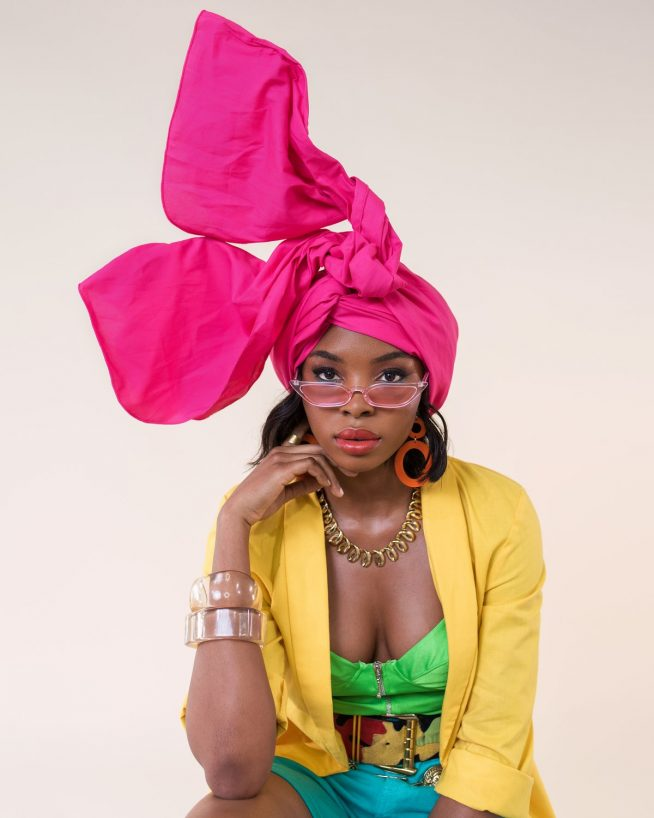 Head Wraps For Black Women 11 Of Our Top Picks Flare
