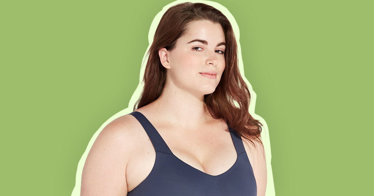 d79b53fa7 Plus Size Fitness Clothing  12 Picks For the Gym and Beyond - FLARE