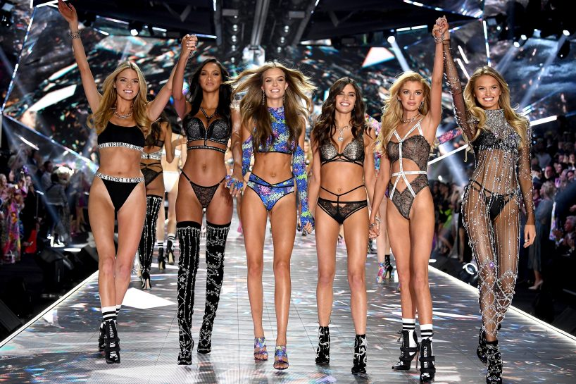 cbe77f38d6b 2018 Victoria's Secret Show: We Don't Need to Watch It - FLARE