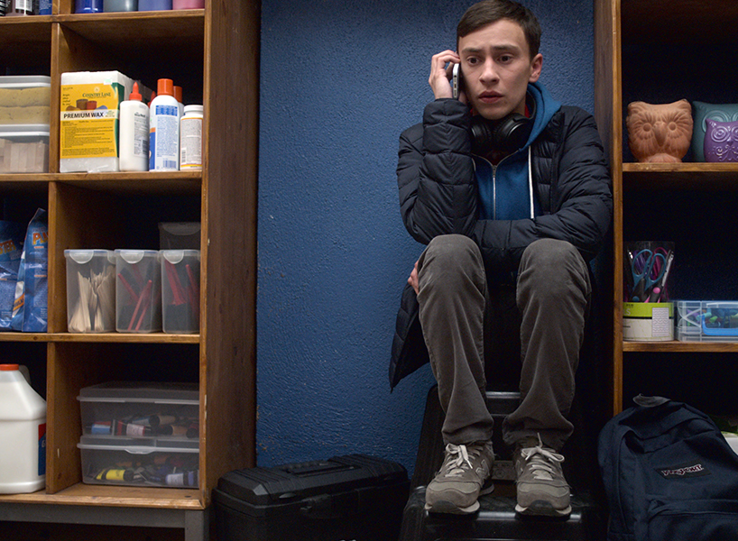Underrated shows Netflix Atypical