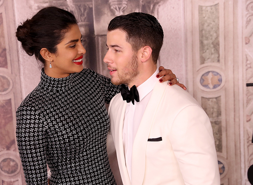 Priyanka Chopra to wear Ralph Lauren dress to marry Nick Jonas