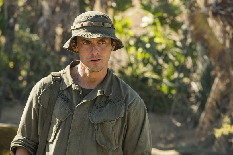 "THIS IS US -- ""Vietnam"" Episode 305 -- Pictured: Milo Ventimiglia as Jack Pearson -- (Photo by: Ron Batzdorff/NBC/NBCU Photo Bank)"
