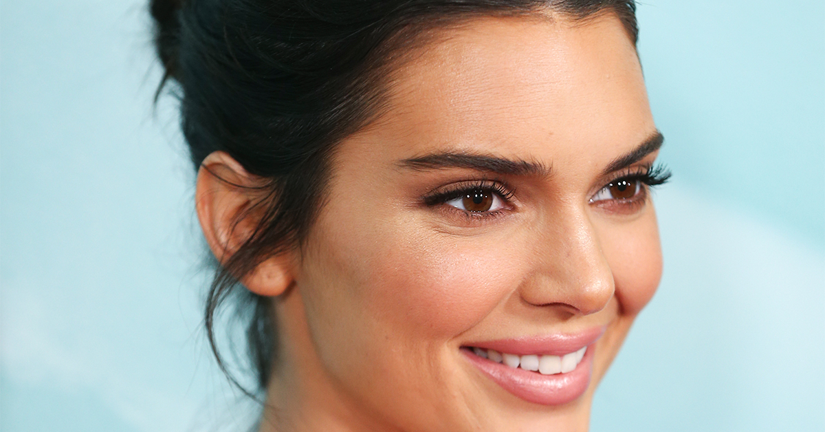 Kendall Jenner Is Launching An Oral Beauty Prod Flare