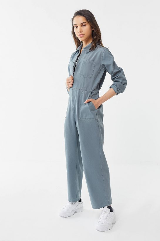 c294218100ea Flight Suits  Your New Favourite Spring Wardrobe Savers - FLARE