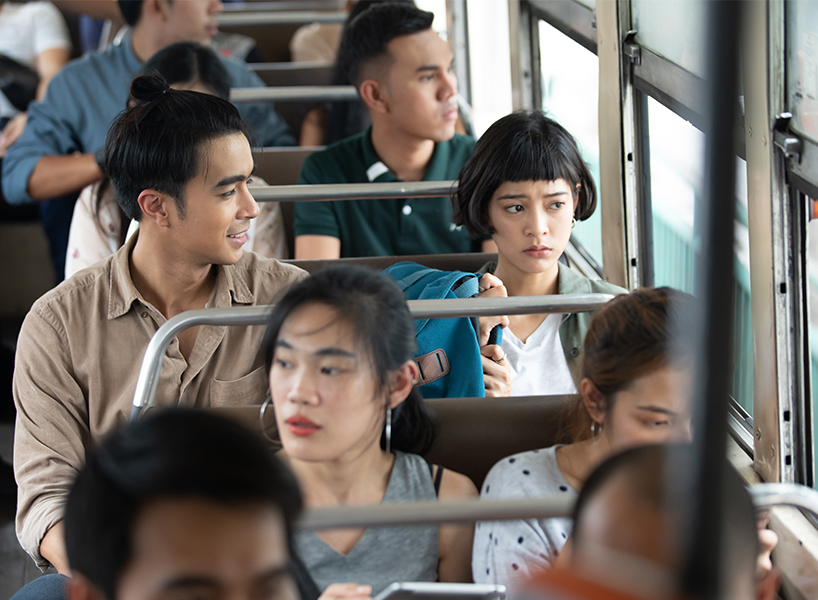 Netflix Canada July 2019 Bangkok Love Stories: Objects of Affection