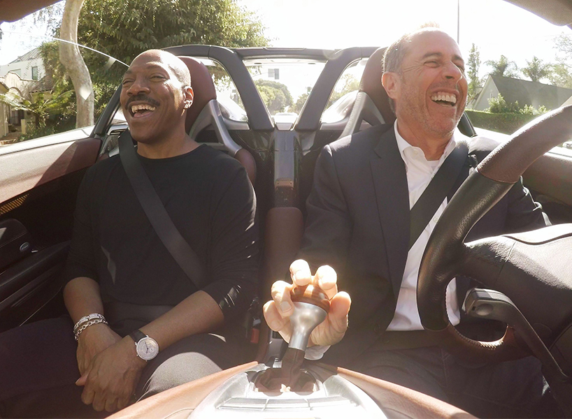 Netflix Canada July 2019 Comedians in Cars Getting Coffee: New 2019: Freshly Brewed