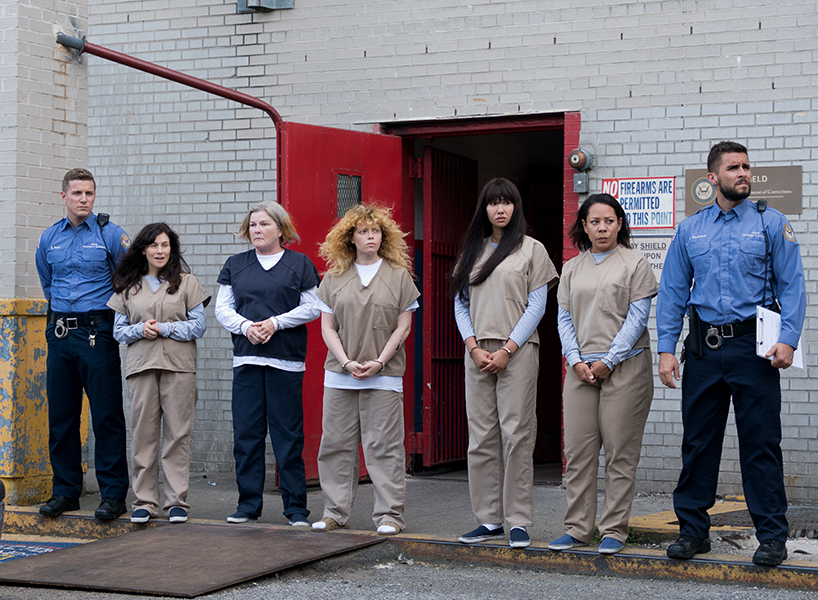 Netflix Canada July 2019 Orange is the new black, season 7