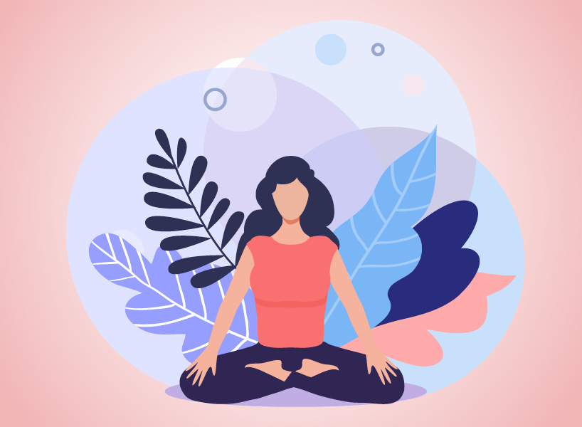 4 Canadian Meditation Apps to Help You Relax - FLARE