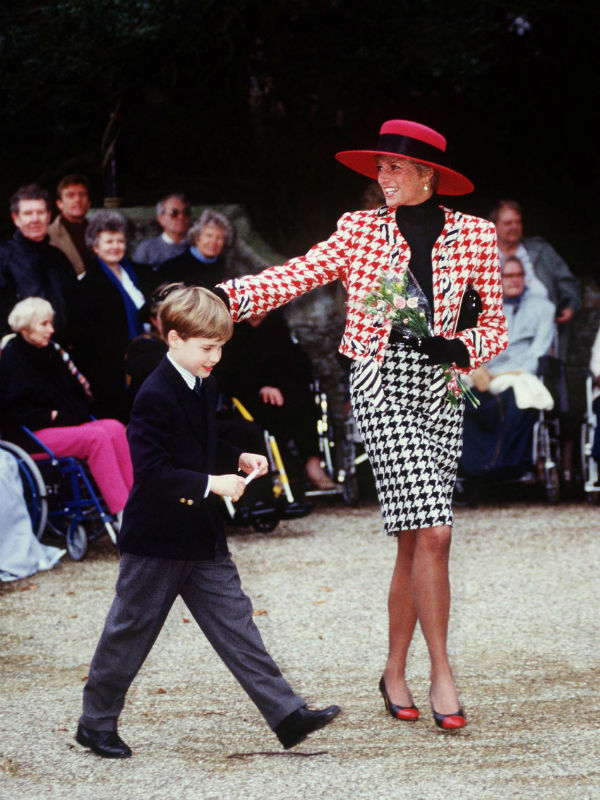 Forever Icon: Remembering Princess Diana's Inimitable Style