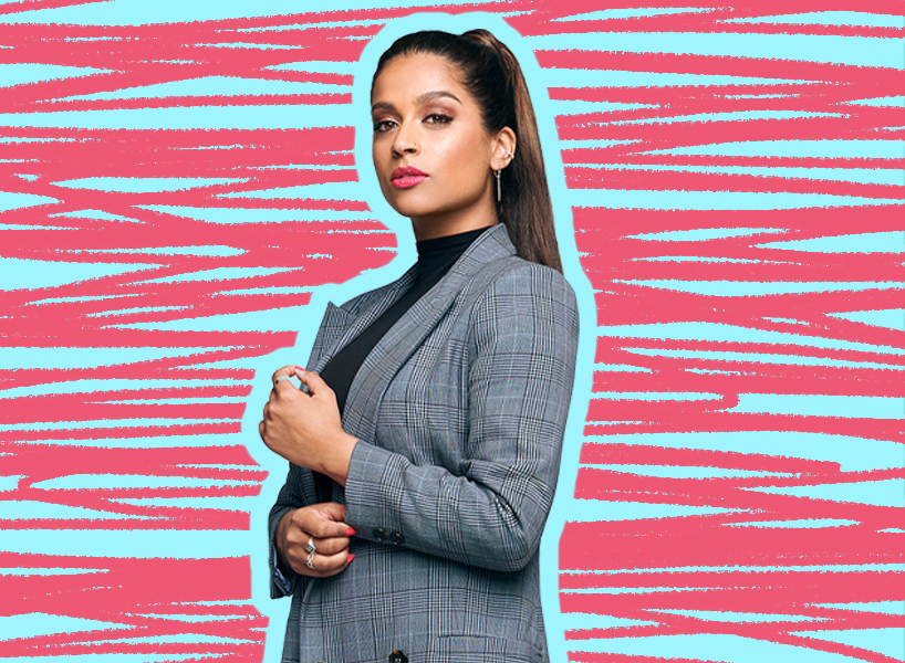 I Had a Moment of Panic About Lilly Singh's Show, but Actually It's Going to Be Great