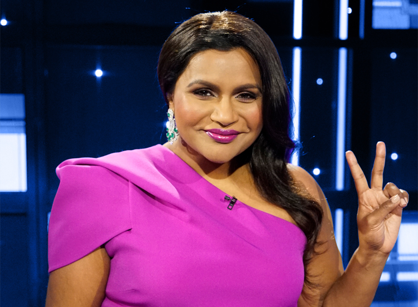 Mindy Kaling's Call-Out Is Proof We Need More WOC in Positions of Power