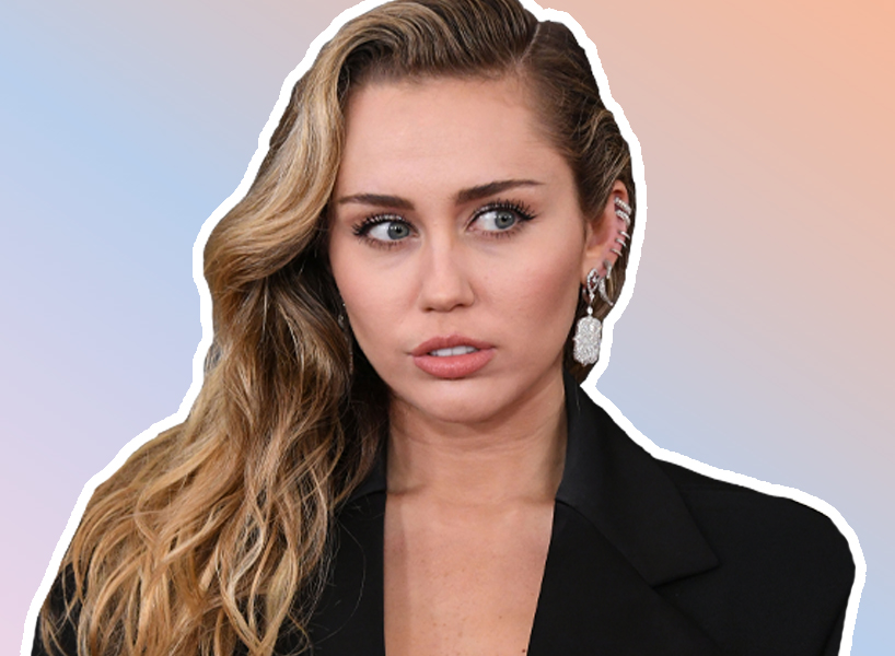 Miley Cyrus's Idea of Feminism Is Super Problematic